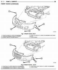 2005 Chrysler Sebring Manual Wiring Diagram