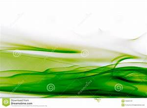 Abstract Green And White Background Stock Illustration ...