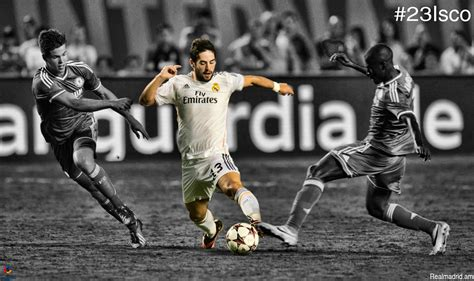 productions isco real madrid wallpaper