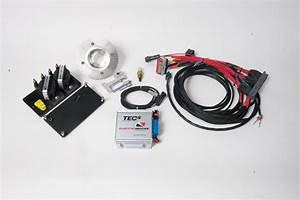 Tecs Plug And Play Kit For Mx5 Miata