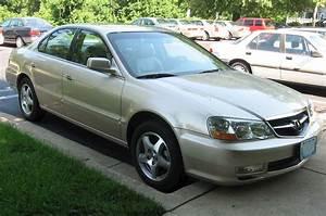2003 Acura Tl 3 2 Type-s