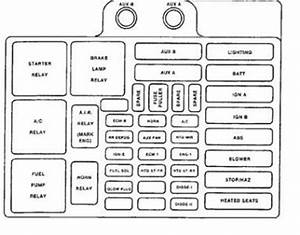 2010 Suburban Fuse Box : 2000 chevy suburban starter relay i 39 m trying to find the ~ A.2002-acura-tl-radio.info Haus und Dekorationen