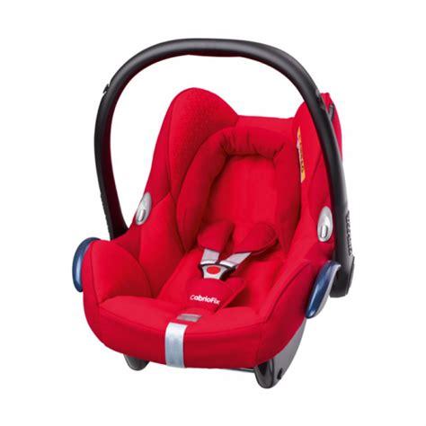 siege auto 6 mois siège auto cabriofix origami bébé confort outlet