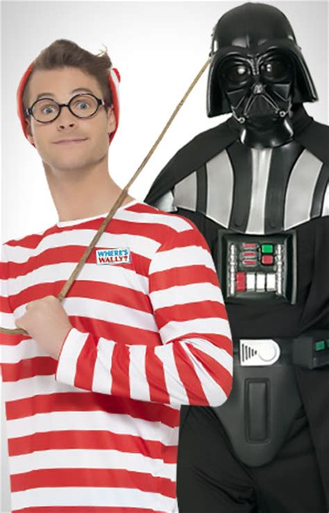 mens fancy dress costumes accessories party delights