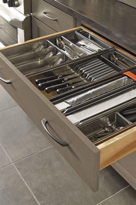 flatware  utensil organizer kits decora