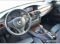 dirtdad's 2008 BMW 335i Coupe BIMMERPOST Garage
