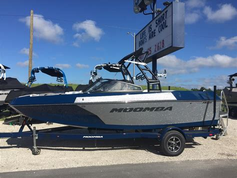 Moomba Helix Boat Reviews by 2017 Moomba Helix For Sale In Orlando Florida