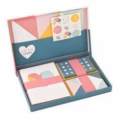 1000 ideas about stationary set on pinterest With letter writing gift set