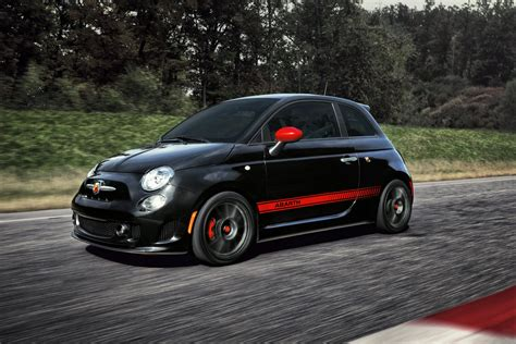 New Fiat Abarth by New 2012 Fiat 500 Abarth Hits U S Shores With 160hp 1 4l