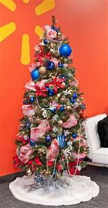 1000 images about Christmas Trees Red White and Blue on