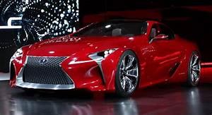 Lexus Lc Sport : lexus lf lc sports coupe concept bows at the detroit auto show 38 photos video ~ Gottalentnigeria.com Avis de Voitures
