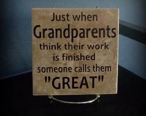 Great Grandchil... Famous Great Grandfather Quotes