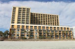 1 Bedroom Oceanfront Condo Myrtle Beach by Caravelle Resort Condo For Sale Myrtle Beach Real Estate