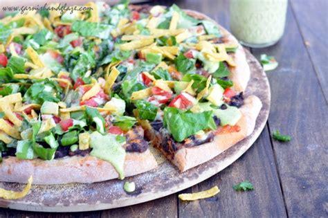 tostada pizza cpk copycat recipe tostadas food