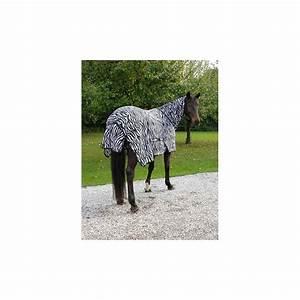 Chemise Anti Mouche Cheval : chemise anti mouches avec cou zebra covalliero ~ Melissatoandfro.com Idées de Décoration