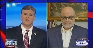 """""""Trump Was Right"""": Sean Hannity And Mark Levin Back Trump ..."""