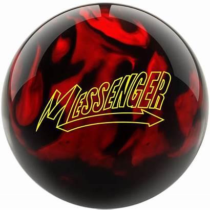 Bowling Columbia Messenger Ball Balls Nib 1st