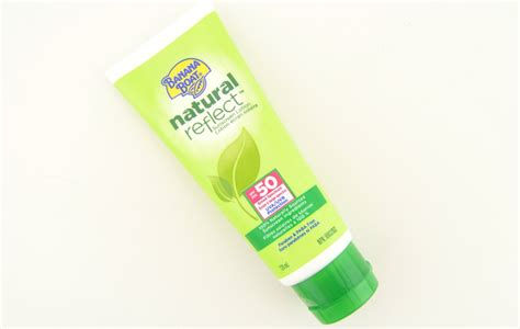 Banana Boat Unscented Sunscreen by Banana Boat Sunscreen Collection Review