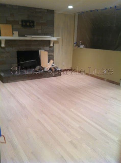 Images Of Pickled Oak Floors by Minwax 174 Water Based White Wash Pickling Stain On Oak