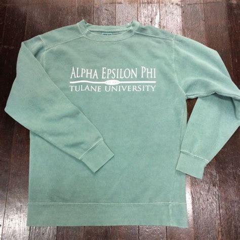 comfort colors sweatshirt sorority comfort colors crewneck sweatshirt by