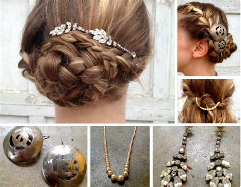 diy hair accessories for wedding diy bridesmaid hair accessories diy do it your self