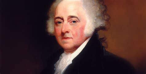 6th U.s. President & Son Of Founding