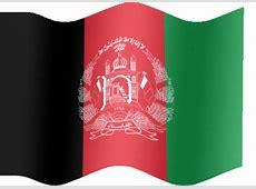 Graafix! Animated Flag of Afghanistan