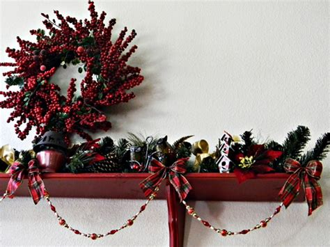 bookcase christmas decorating ideas dining room christmas decorating ideas kmartholiday