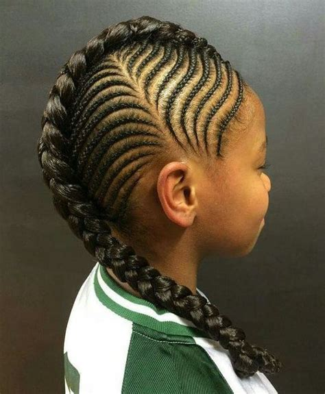 Braided Kid Hairstyles by Amazing 10 Braided Hairstyles For 2016 2017 Hairstyles