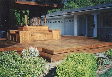 deck repair in san diego