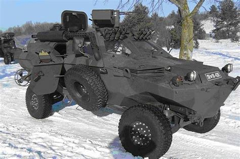 personal armored vehicles march 2009 worldwide army military defence industries