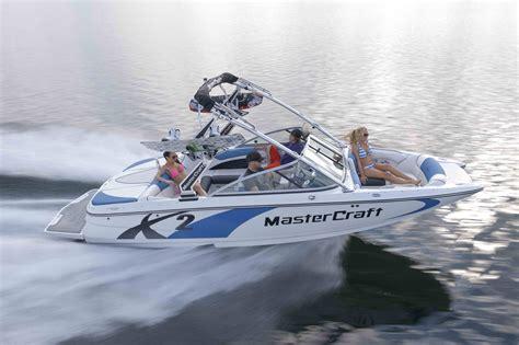 Mastercraft Jet Boats by Mastercraft X 2