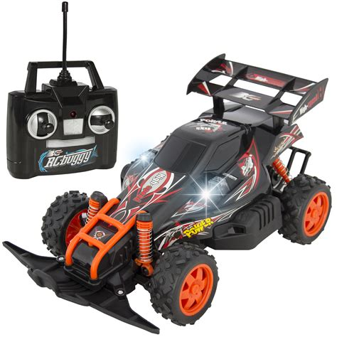 Rc Remote Control Super Fast Racing Car Buggy Vehicle