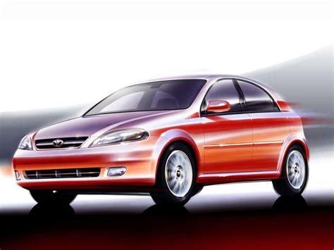 Daewoo Related Imagesstart 400 Weili Automotive Network