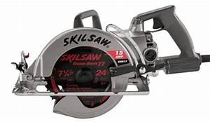 Skilsaw 7 1  4 U0026quot  Worm Drive
