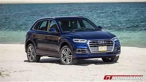 Audi Q5 D Occasion : 2017 audi q5 the second generation review gtspirit ~ Gottalentnigeria.com Avis de Voitures