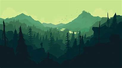 Minimal 4k 2k Wallpapers Forest Backgrounds Wallpaperaccess