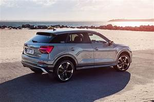 2017 Audi Q2 pricing and specs Launch Edition opens baby SUV lineup  Photos (1 of 19)