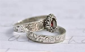 7 non diamond engagement rings stunning unique alternatives With unique non diamond wedding rings