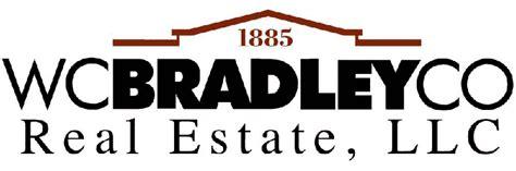 WC Bradley Real Estate | W.C. Bradley Co.