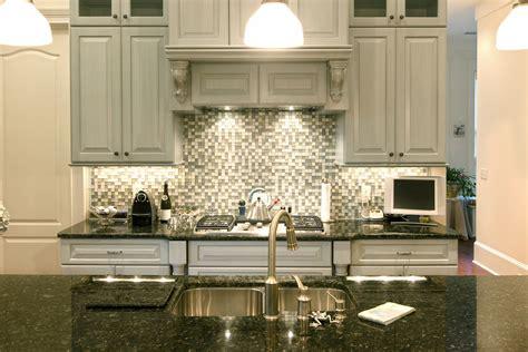 backsplashes for kitchens the best backsplash ideas for black granite countertops