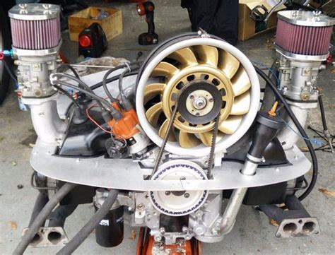 22 Best Images About Vw Engine In A Split Screen Van On