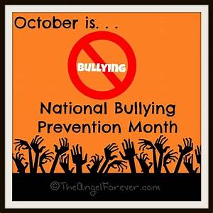 More Than A Number On A Scale National Bullying