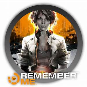 Remember Me - Icon 2 by Blagoicons on DeviantArt