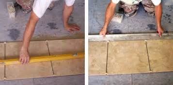 how to lay a tile floor today 39 s homeowner