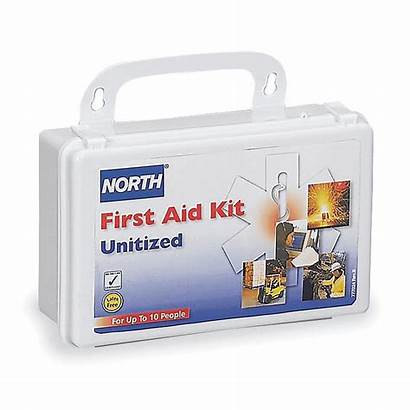 Aid Unit Kit Plastic Unitized Honeywell Ppe