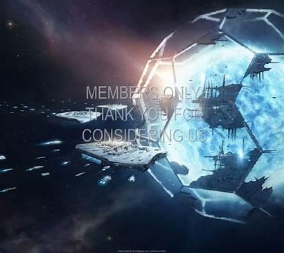 Stellaris Utopia Wallpapers Hintergrundbilder 4k Backgrounds Gamewallpapers