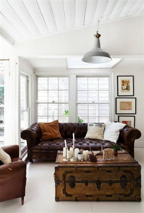 eye catching industrial living room ideas noted list