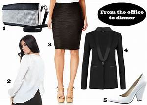 Wardrobe boot camp How to take your outfit from day to night