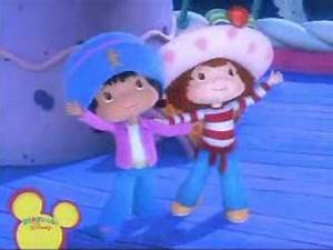 Strawberry Shortcake Sweet Dreams Movie Part 7 YouTube
